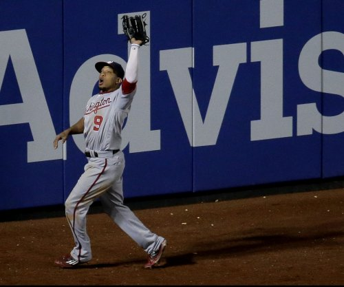 Washington Nationals overcome 4-0 deficit to beat New York Mets