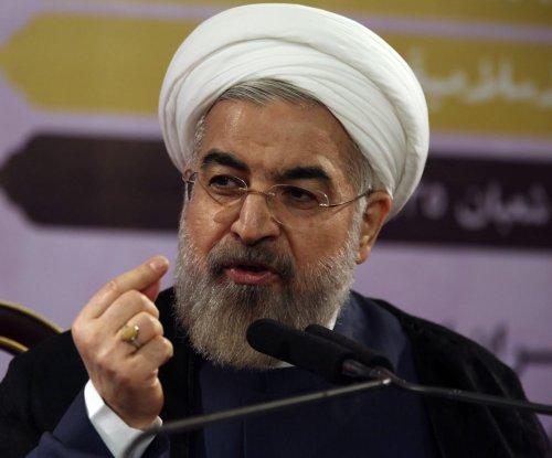 Rouhani: Iran's post-sanctions era revolutionary