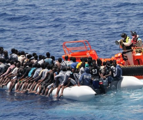 6,500 migrants rescued in Mediterranean in one day