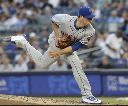 Season probably over for New York Mets' Steven Matz
