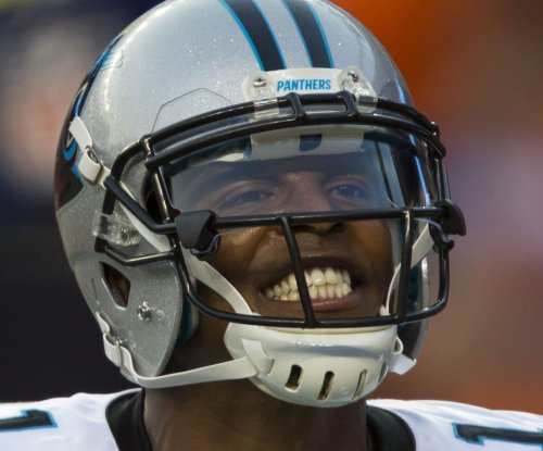 Cam Newton officially ruled out with concussion