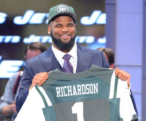 New York Jets DE Sheldon Richardson faces discipline over profane video