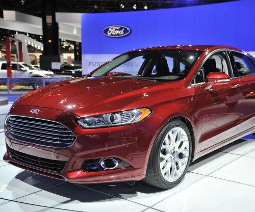 Feds investigate Ford Fusion, Mercury Milan braking problems