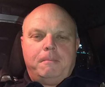 Seattle police officer sends Uber driver a selfie to encourage return of lost purse