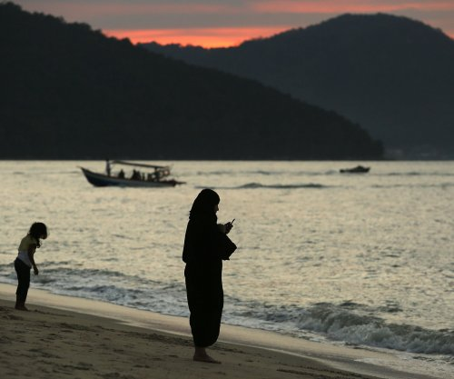 Malaysia stresses military spending amid South China Sea dispute