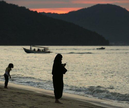 Malaysia stresses military spending amid South China Sea dispute