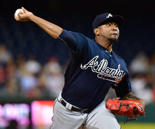 New York Mets look to salvage split against Atlanta Braves, Julio Teheran