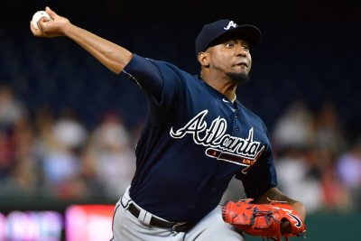 New York Mets look to salvage split against Atlanta Braves, Julio Teheran