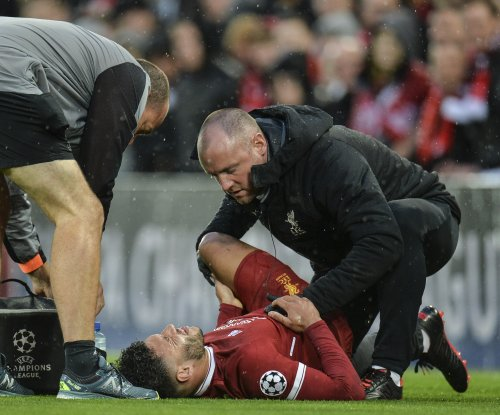 Liverpool's Alex Oxlade-Chamberlain to miss majority of season