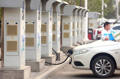 Norway sets record for national electric car sales in 2018
