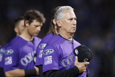 Colorado Rockies sign skipper Bud Black to three-year extension