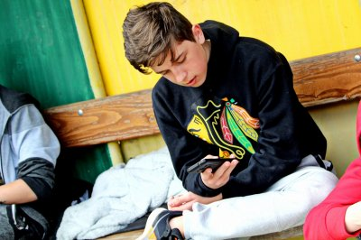 Social media causes spike in suicidal thoughts in young people