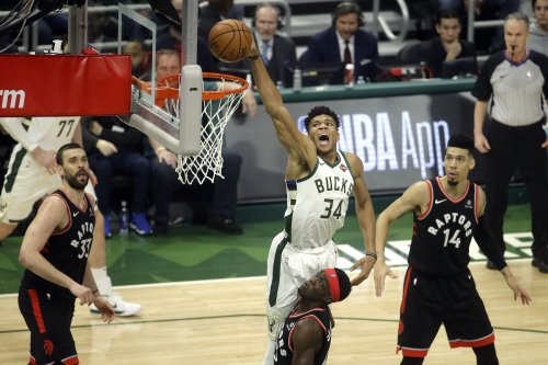 2019 NBA Awards: Bucks' Giannis Antetokounmpo named Most Valuable Player