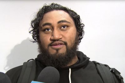 Bills G Isaac Asiata retires at 26, cites anxiety