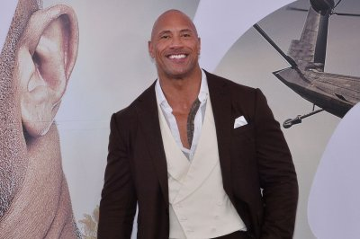 Dwayne Johnson on having all daughters: 'It's the greatest blessing'