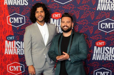 Dan + Shay to launch '(Arena)' tour in 2020