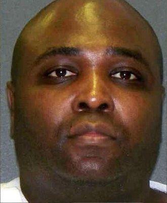Texas man who shot son faces execution