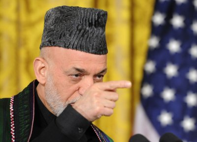 U.S.-Afghan security agreement falling apart as President Karzai issues new demands