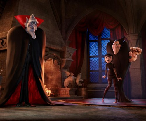 Mel Brooks to play Dracula's dad in 'Hotel Transylvania 2'
