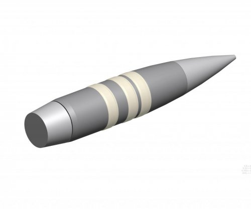 DARPA developing first-ever maneuverable bullet