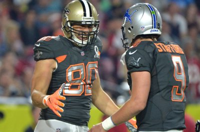 Seattle Seahawks acquire Graham from New Orleans Saints