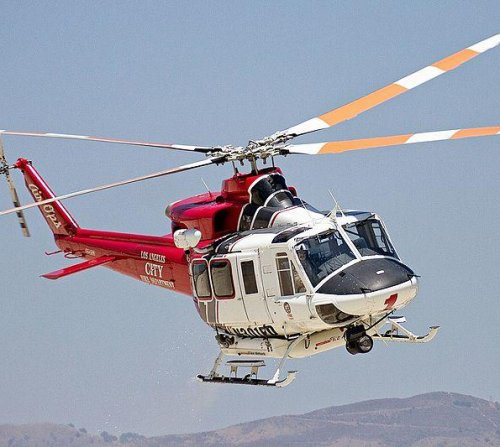 Canadian Coast Guard to get more Bell helicopters