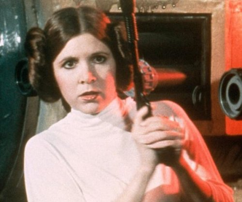 Princess Leia receives new title in 'Star Wars: The Force Awakens'