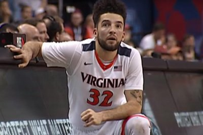 No. 4 Virginia gets past No. 11 Miami in ACC semifinal