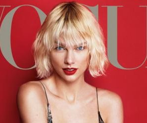 Taylor Swift on dating Calvin Harris: 'I'm just taking things as they come'