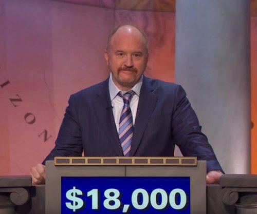 Louis C.K. wins $50,000 for charity on 'Jeopardy!'
