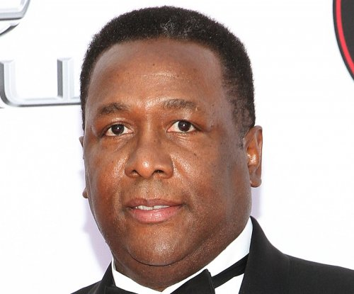 Actor Wendell Pierce loses home in Baton Rouge flooding