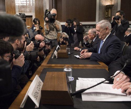 House panel, Senate approve waiver for Mattis' Defense nomination