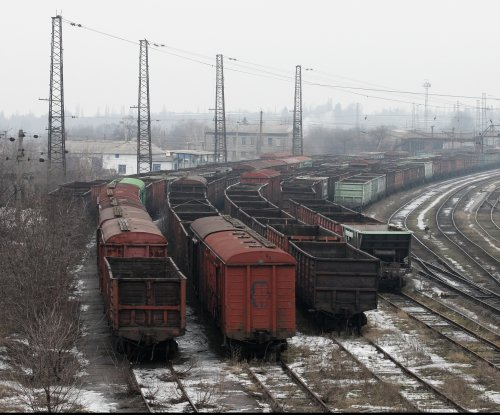 Coal mine explosion in Ukraine kills 8