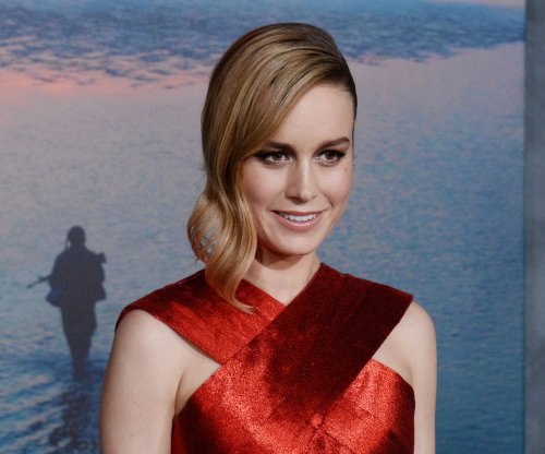 Brie Larson to play first female U.S. presidential candidate in new film