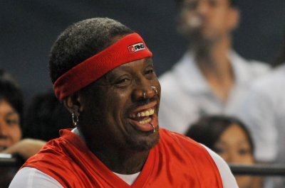 Dennis Rodman to visit North Korea, first time in 3 years
