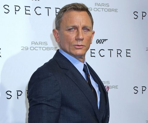 New James Bond film announced for 2019