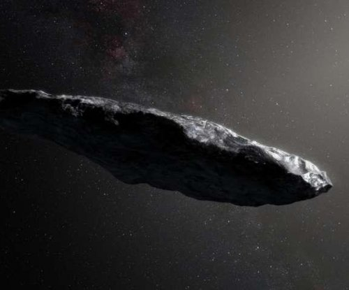 'Oumuamua has been tumbling about the universe for a billion years