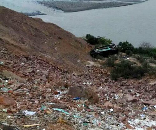 Death toll in Peru bus crash climbs to 44