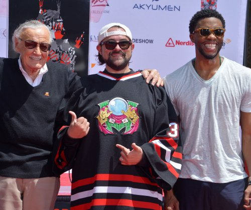 Kevin Smith says he has lost 26 pounds since heart attack