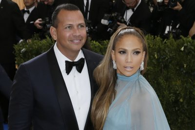 Alex Rodriguez: Meeting Jennifer Lopez was 'the luckiest day of my life'