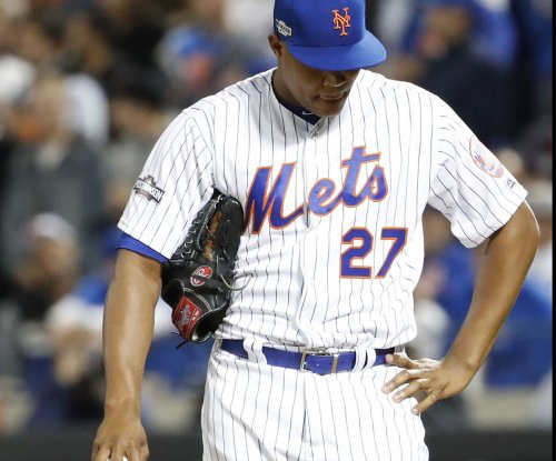 Mets hope to get save situation for Familia vs. Brewers