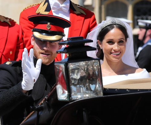 Meghan Markle, Queen Elizabeth make first joint outing