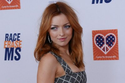 Francesca Eastwood posts photo after son Titan's birth