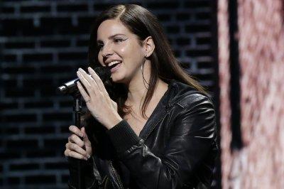 Lana Del Rey announces North American fall concert dates