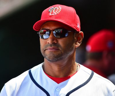 Nationals manager Dave Martinez has heart procedure