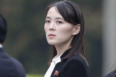 Kim Yo Jong warns U.S. against 'losing sleep' in address to Joe Biden