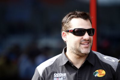 Stewart to miss rest of NASCAR season