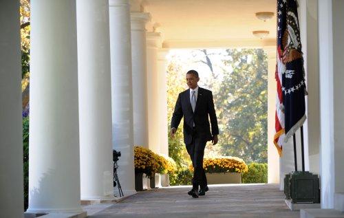 Obama promotes early education