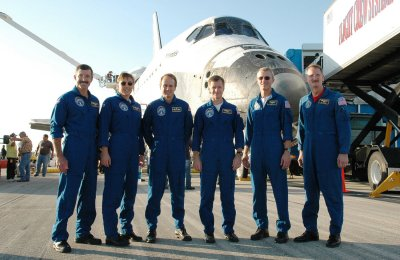 Canadian astronaut to head space agency