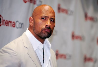 Dwayne Johnson to start shooting action flick 'San Andreas' Tuesday